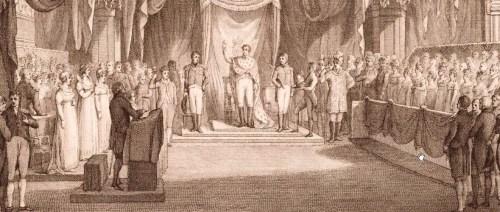 Inhuldiging Willem I