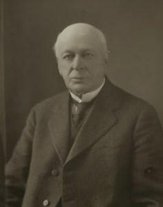 Burdett J. Johnson