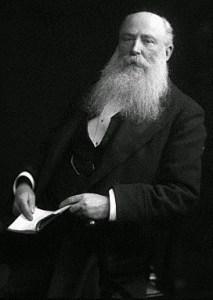 Thomas J. Barratt