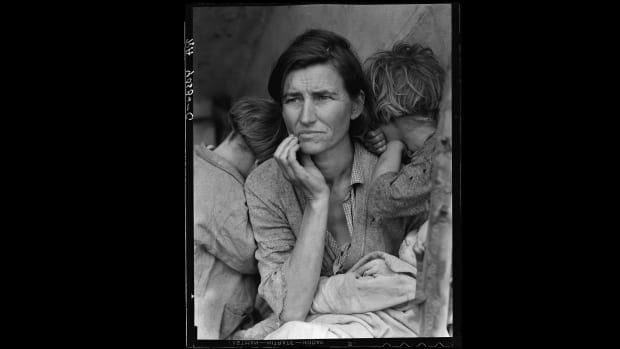 Great Depression Causes And Definition