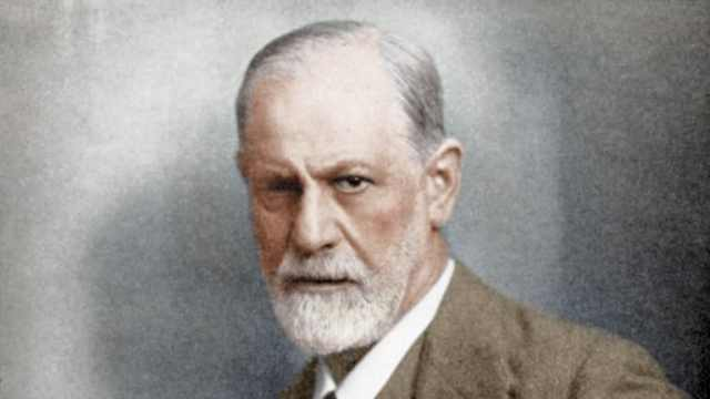 10 Things You May Not Know About Sigmund Freud - HISTORY