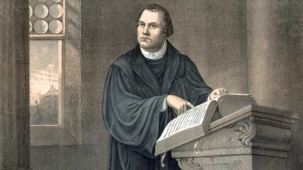 martin luther # 14