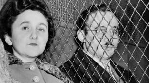 Rosenbergs Executed for Espionage - HISTORY