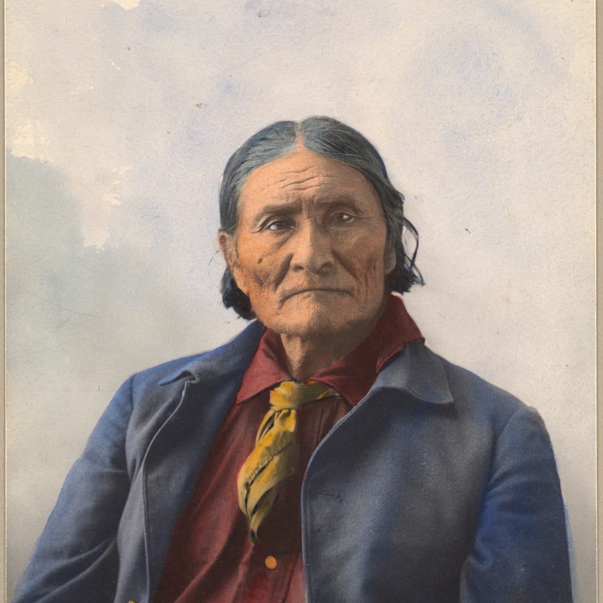 7 Things You May Not Know About Geronimo History