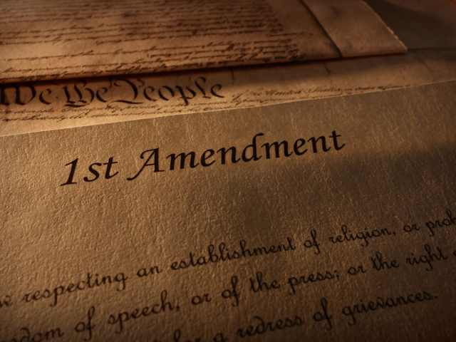 First Amendment - Rights, U.S. Constitution & Freedoms - HISTORY