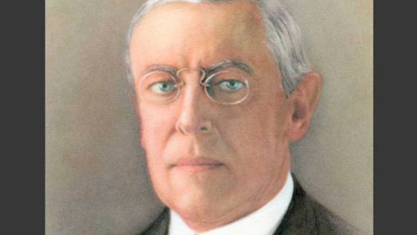Image result for 1912 – Woodrow Wilson is elected the 28th President of the United States