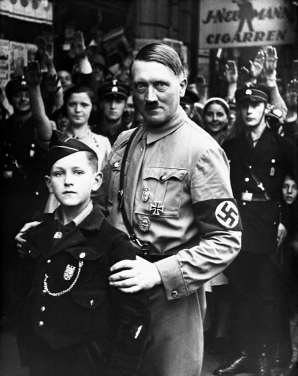 How the Hitler Youth Turned a Generation of Kids Into Nazis - HISTORY