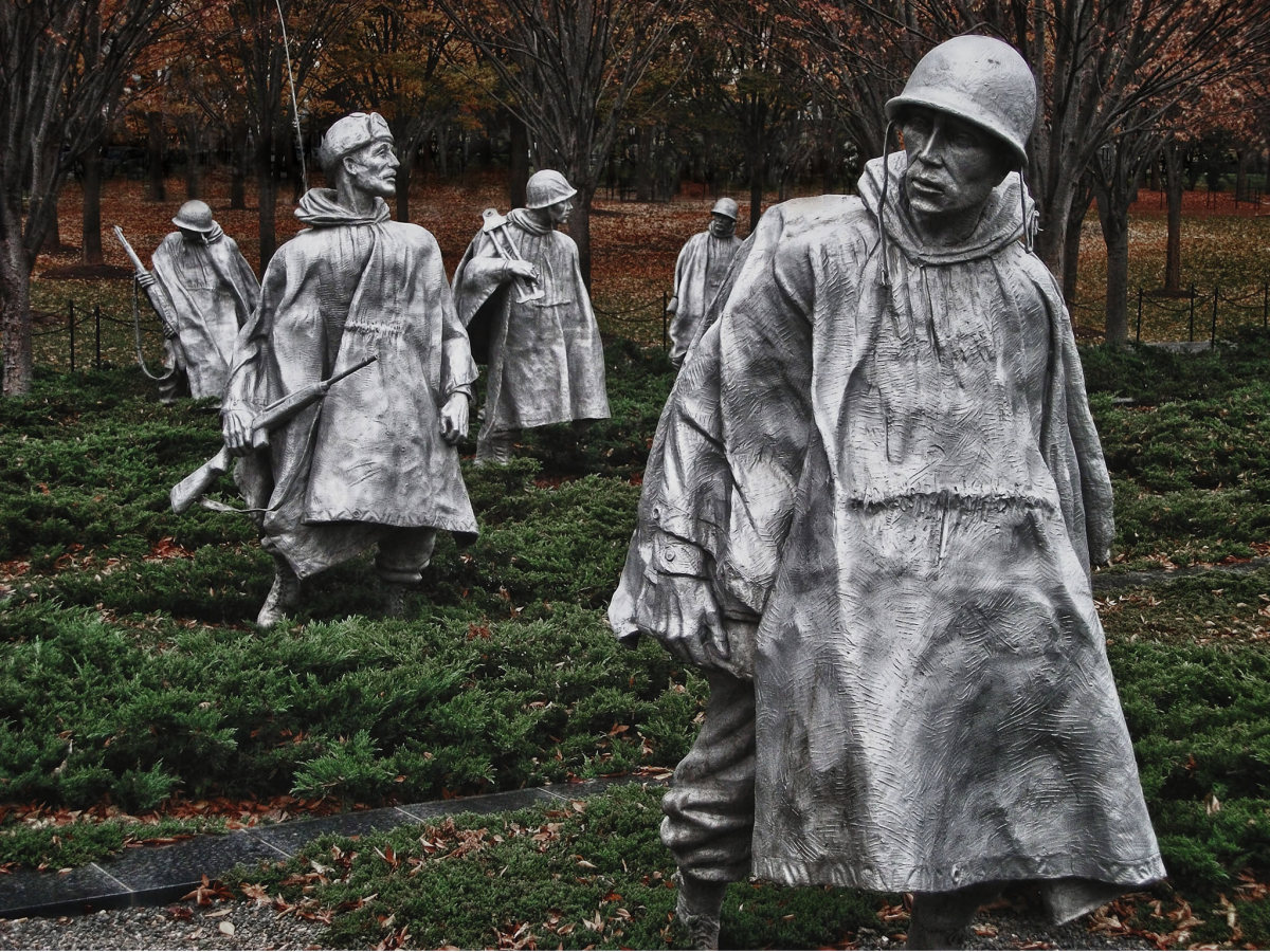 8 Things You Should Know About The Korean War