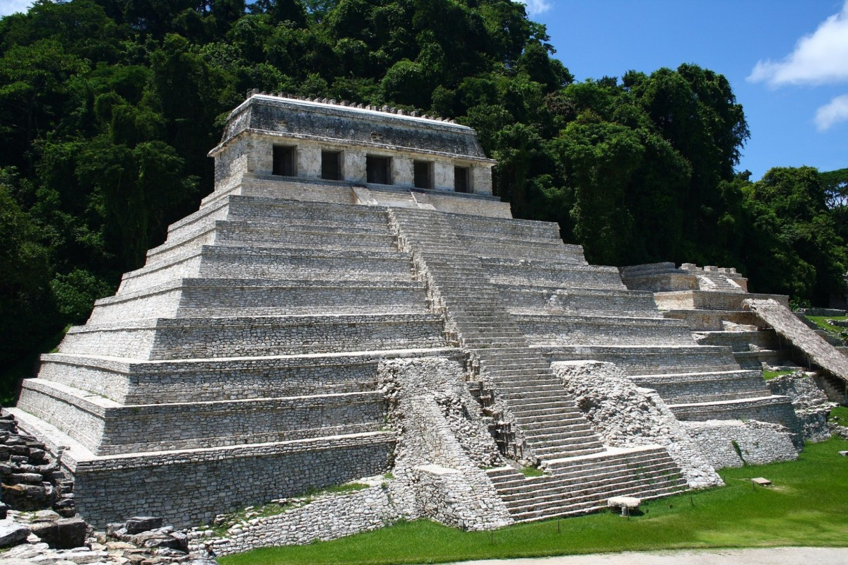 Ancient America Maya Inca Aztec And Olmec History