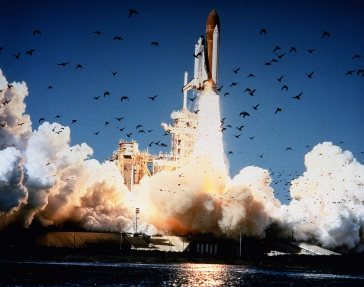 Space Exploration Timeline And Technologies
