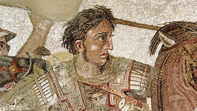 How Alexander the Great Conquered the Persian Empire - HISTORY