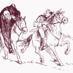 What Inspired The Legend Of Sleepy Hollow History