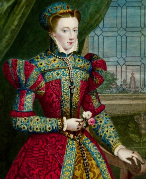 Elizabeth I and Mary, Queen of Scots: Cousins, Rivals, Queens - HISTORY