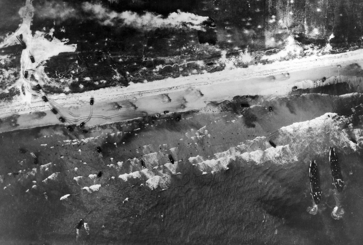 D Day Facts About The Wwii Invasion Of Normandy