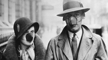 Photos: How People Tried to Protect Themselves From Flu Pandemics ...