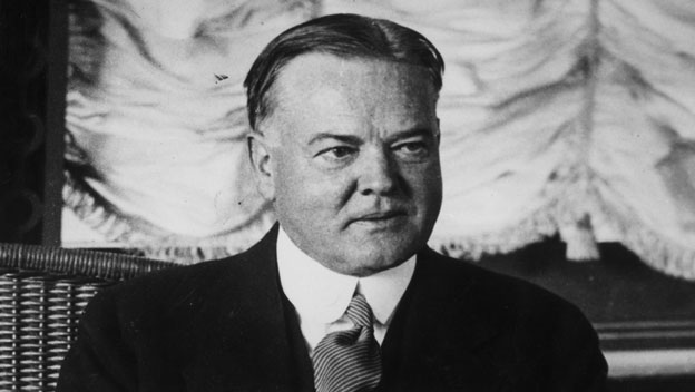 Image result for herbert hoover