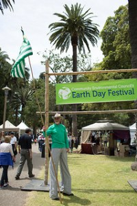 Picture of Earth Day Festival