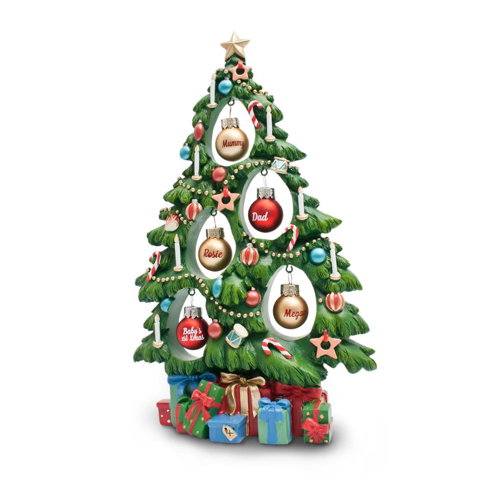 Our Family Christmas Tree | History & Heraldry Canada