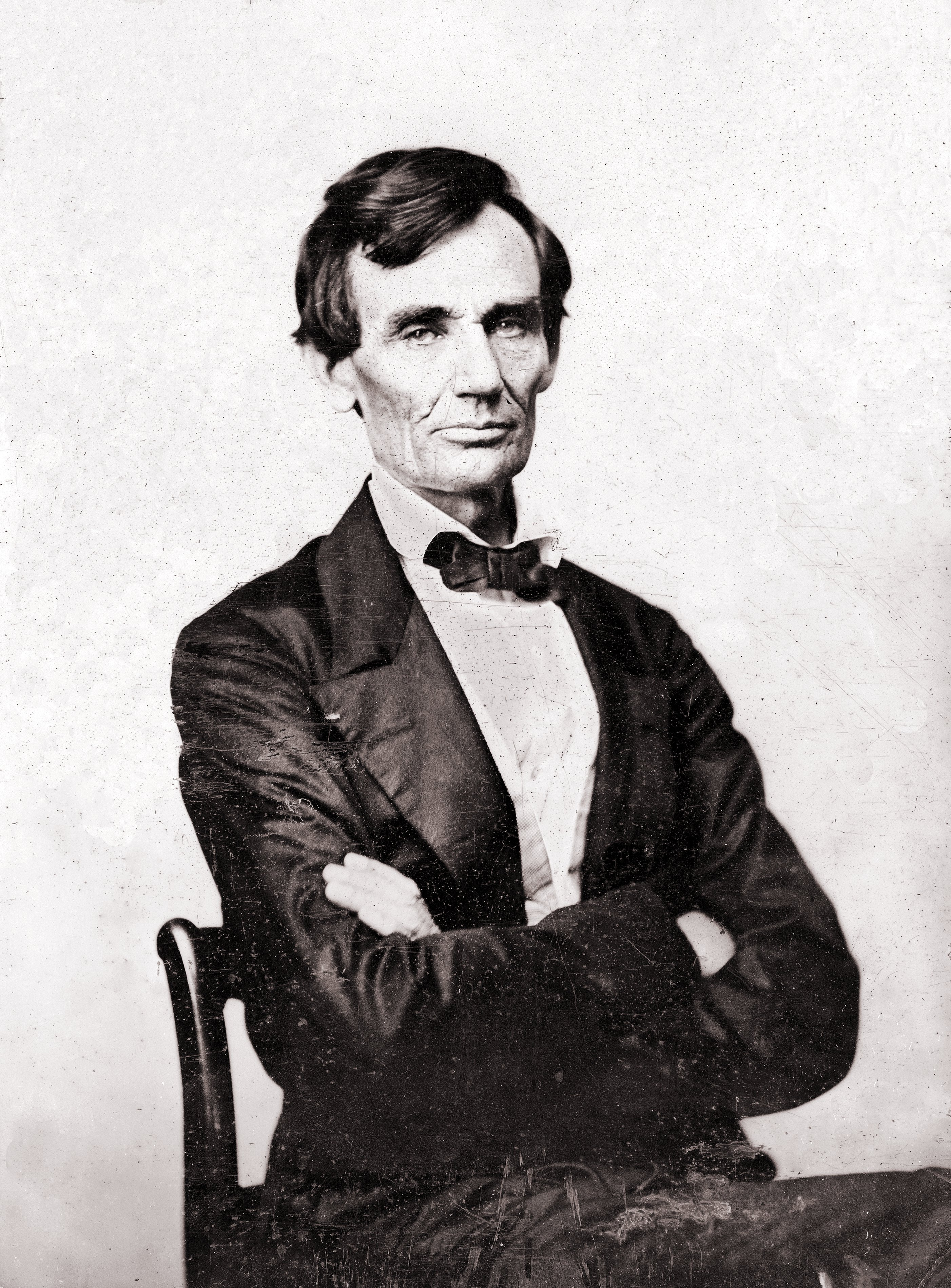 Five Surprising Facts About Abraham Lincoln