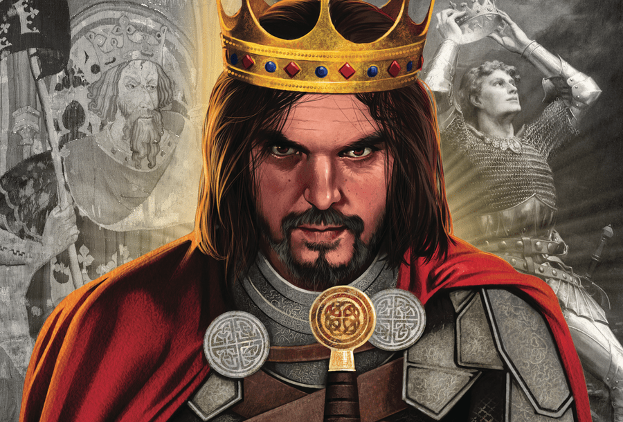 The Hunt For The Real King Arthur   All About History