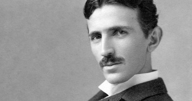 निकोला टेस्ला की जीवनी हिंदी में (Nikola Tesla Biography in Hindi)