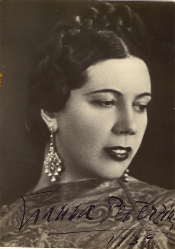 Image result for GIANNA PEDERZINI