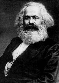 Image result for Karl Marx