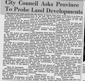 Ottawa Citizen: April 7, 1953
