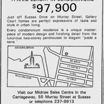 Ottawa Citizen, February 13, 1986, p. D12.
