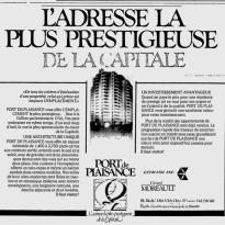 Ottawa Citizen, October 11, 1986, p. A9.