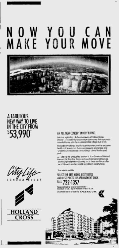 Ottawa Citizen, November 8, 1986, p. A10.