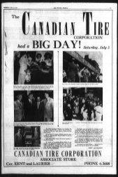 Source: Ottawa Journal, July 10, 1952.