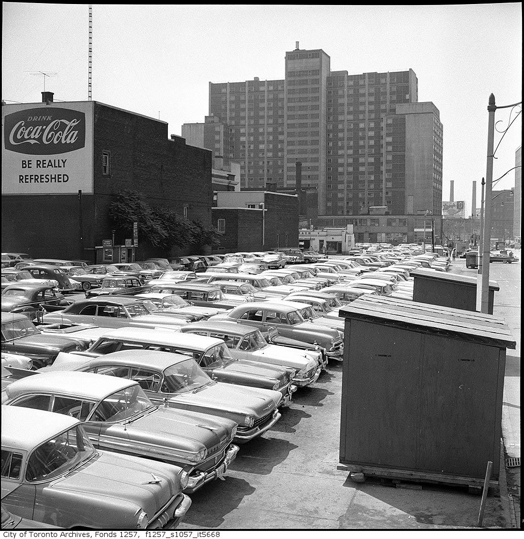 City of Toronto Archives, Fonds 1257, Series 1057, Item 5668.
