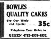 Source: Ottawa Journal, July 13, 1934, p. 19.