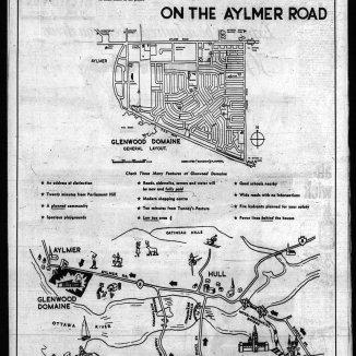 Source: Ottawa Journal, February 2, 1956, p. 13.