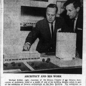 Source: Ottawa Journal, May 18, 1963, p. 4.
