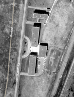 From above, 1965. Image: geoOttawa.