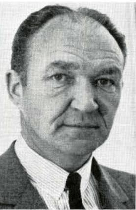 D'Arcy Helmer. Image: RAIC Journal, July 1966.
