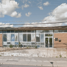 The branch today, the home of AICP-Ottawa. Image: Google Maps.