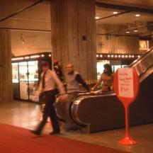 Interior. January 1977. Image: Public Works / LAC Accession 1984-082 NPC Box TCS 00014 Item 9.