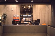 Interior, Phase II. 1975. Image: Public Works / LAC Accession 1984-082 NPC Box TCS 00041 Item 3-24.