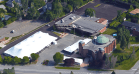 Greek Orthodox Church on Prince of Wales Drive, 2015. Construction was completed in 1975. Image: Google Maps.