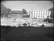Progress. September 22, 1955. Image: City of Ottawa Archives CA034384.