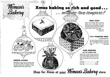 Source: Toronto Star, December 20, 1955, 14.