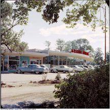Image: City of Toronto Archives / Etobicoke Fonds (213), Etobicoke Clerk's Photographs (Series 1464), File 1, Item 16 (c. 1956).
