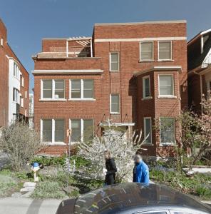 179 Wilbrod, the large home reformed. Image: Google Maps.