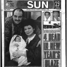 Source: Ottawa Sun, January 2, 1990, 1.