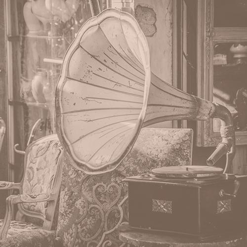 history of edcation society gramophone - Awards