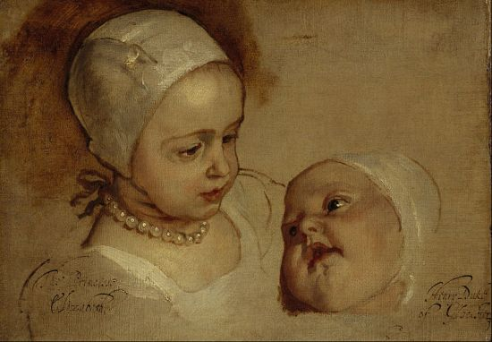 800px-Sir_Anthony_van_Dyck_-_Princess_Elizabeth,_1635_-_1650_and_Princess_Anne,_1637_-_1640._Daughters_of_Charles_I_-_Google_Art_Project