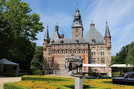 kasteel wijchen